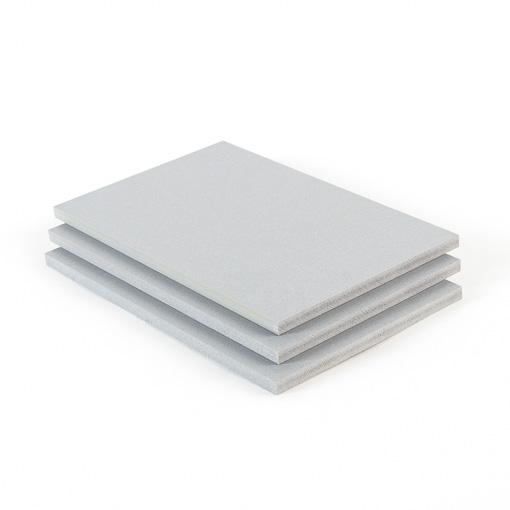 pvc hartschaumplatten grau 3 mm zuschnitt nach ma. Black Bedroom Furniture Sets. Home Design Ideas