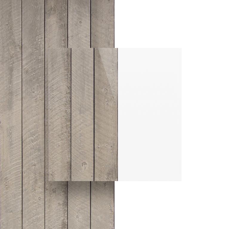 Vorseite polycarbonat klar
