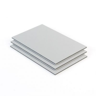 alupanel alu verbundplatten wei 6 mm zuschnitt. Black Bedroom Furniture Sets. Home Design Ideas