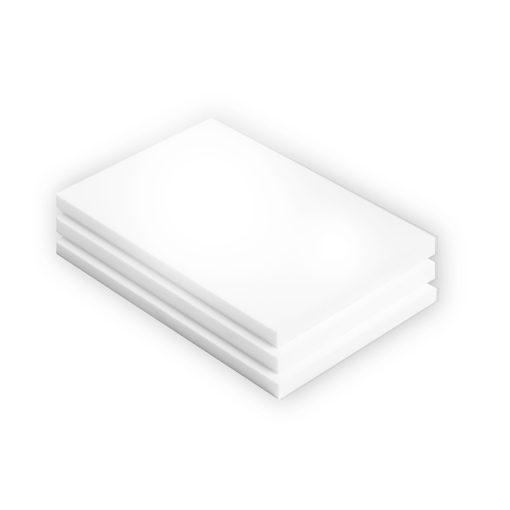 delrin pom platten natur 16 mm zuschnitt nach ma kaufen. Black Bedroom Furniture Sets. Home Design Ideas