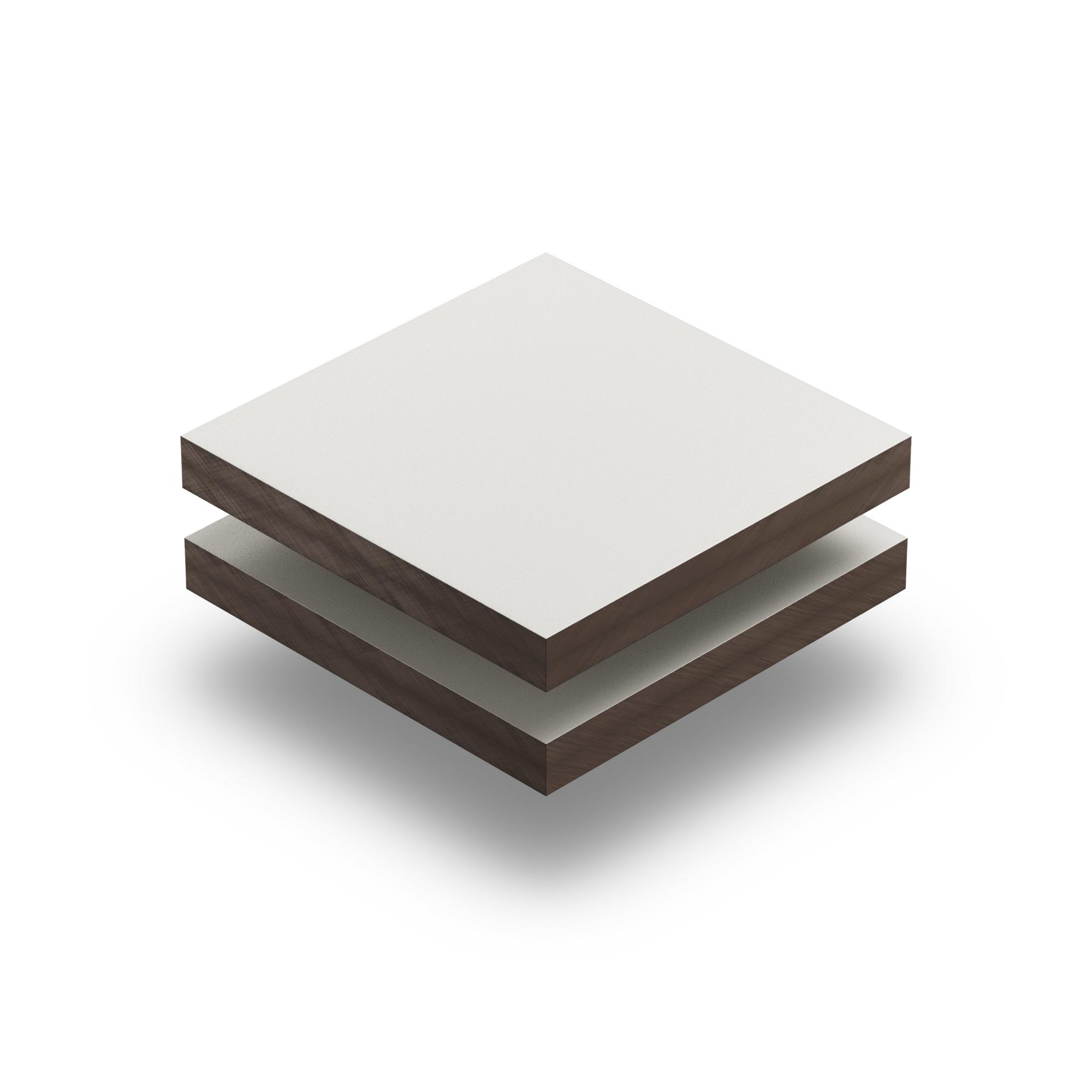 trespa platten wei 6 mm zuschnitt nach ma. Black Bedroom Furniture Sets. Home Design Ideas