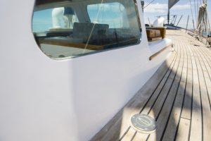 Bootsscheiben Plexiglas