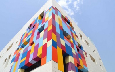 Top 5 Trespa® Fassaden