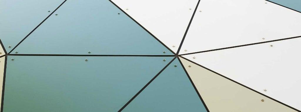 trespa fassade-Fassadenverkleidung New Kent Road, London (UK)2