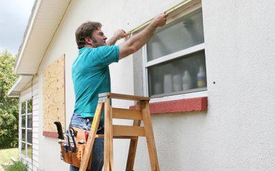 Doppelfenster Kunststoff selber bauen