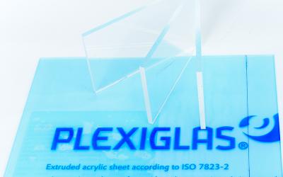 Acrylglas & Plexiglas: der Unterschied