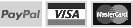 Sichere Zahlung im Kunststoffplattenonline