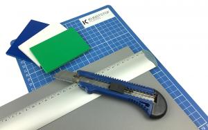 PVC schneiden und sägen