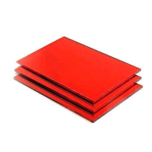 acrylglas platte spiegel rot 3 mm zuschnitt nach ma kaufen. Black Bedroom Furniture Sets. Home Design Ideas