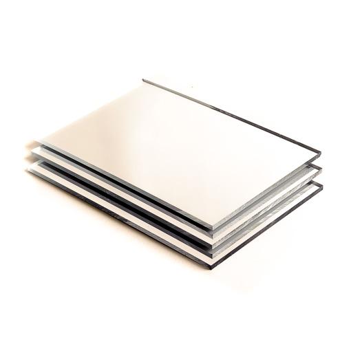 acrylglas platte spiegel silber 3 mm zuschnitt nach ma kaufen. Black Bedroom Furniture Sets. Home Design Ideas