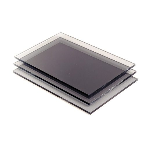 polycarbonat platten get nt grau 5 mm. Black Bedroom Furniture Sets. Home Design Ideas