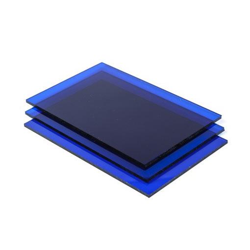acrylglas platten get nt blau 3 mm zuschnitt nach ma kaufen. Black Bedroom Furniture Sets. Home Design Ideas