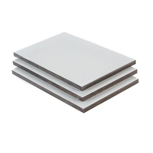 hpl struktur platten hellgrau 6 mm zuschnitt nach ma. Black Bedroom Furniture Sets. Home Design Ideas