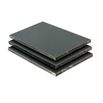 HPL Platte Tannengrün RAL 6009