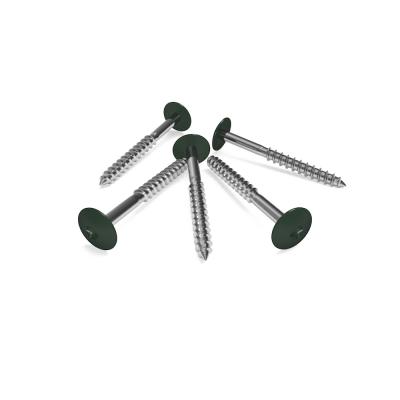 HPL-schrauben-RAL-6009