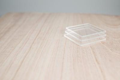 Arten Polycarbonat Platten
