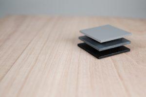 Arten Polyethylen PE Platten