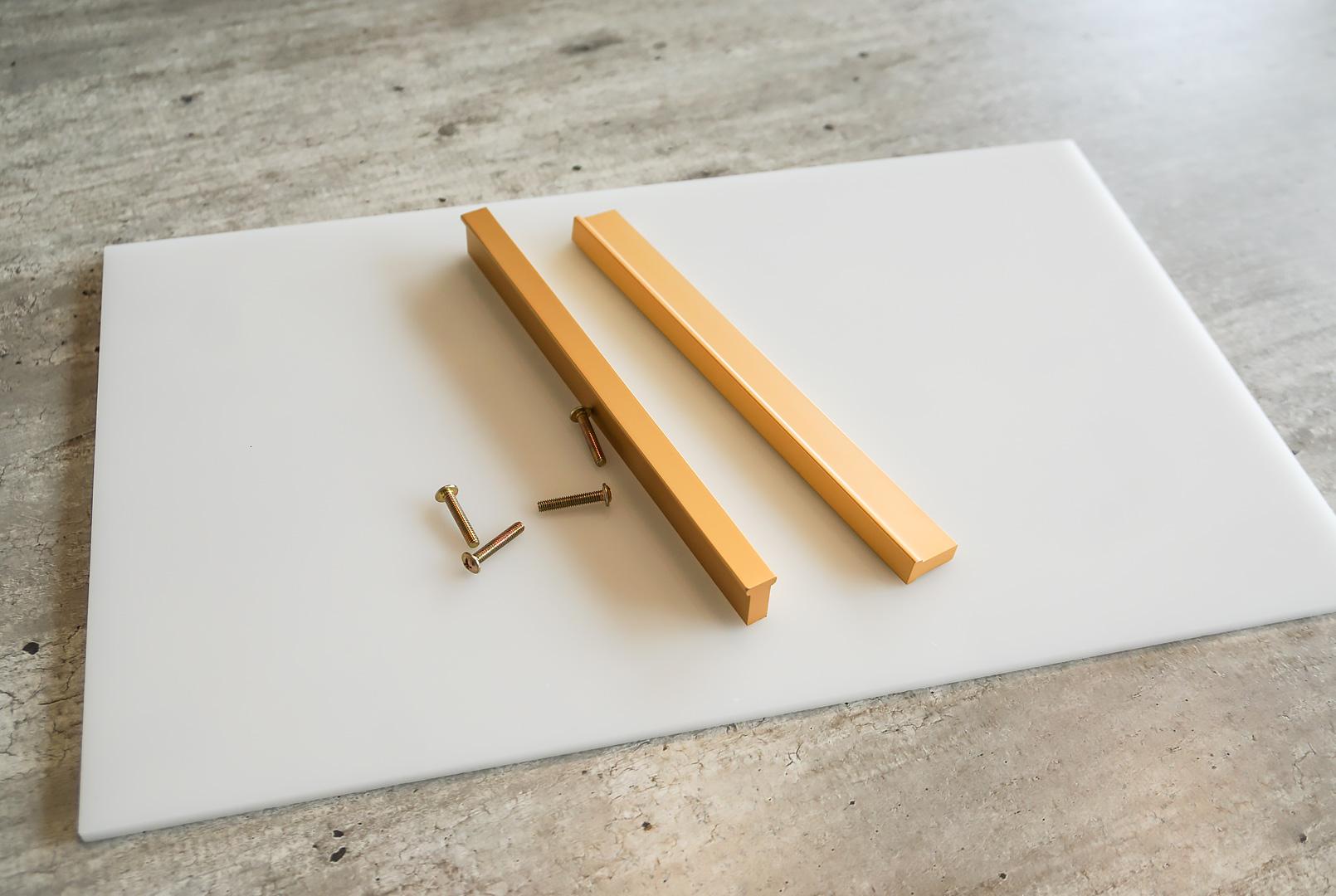 Plexiglas Tablett selber bauen Erforderliches