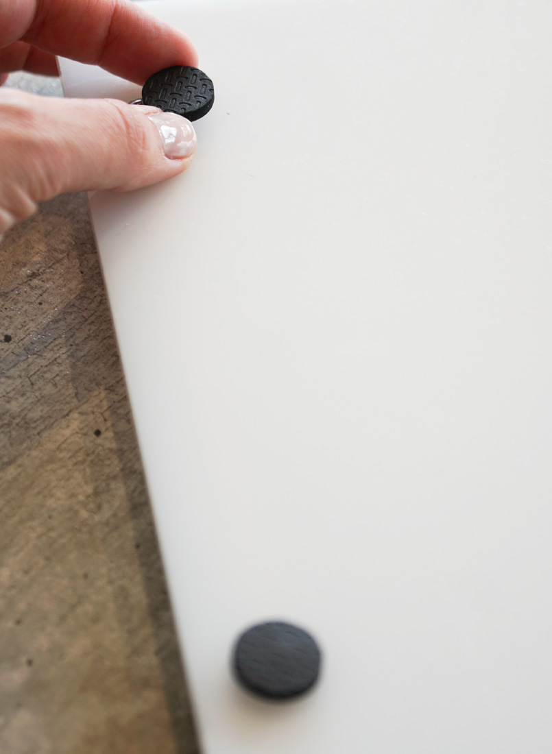 Plexiglas Tablett selber bauen schritt 7
