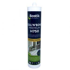 Bostik Seal n bond premium H750 Montagekleber