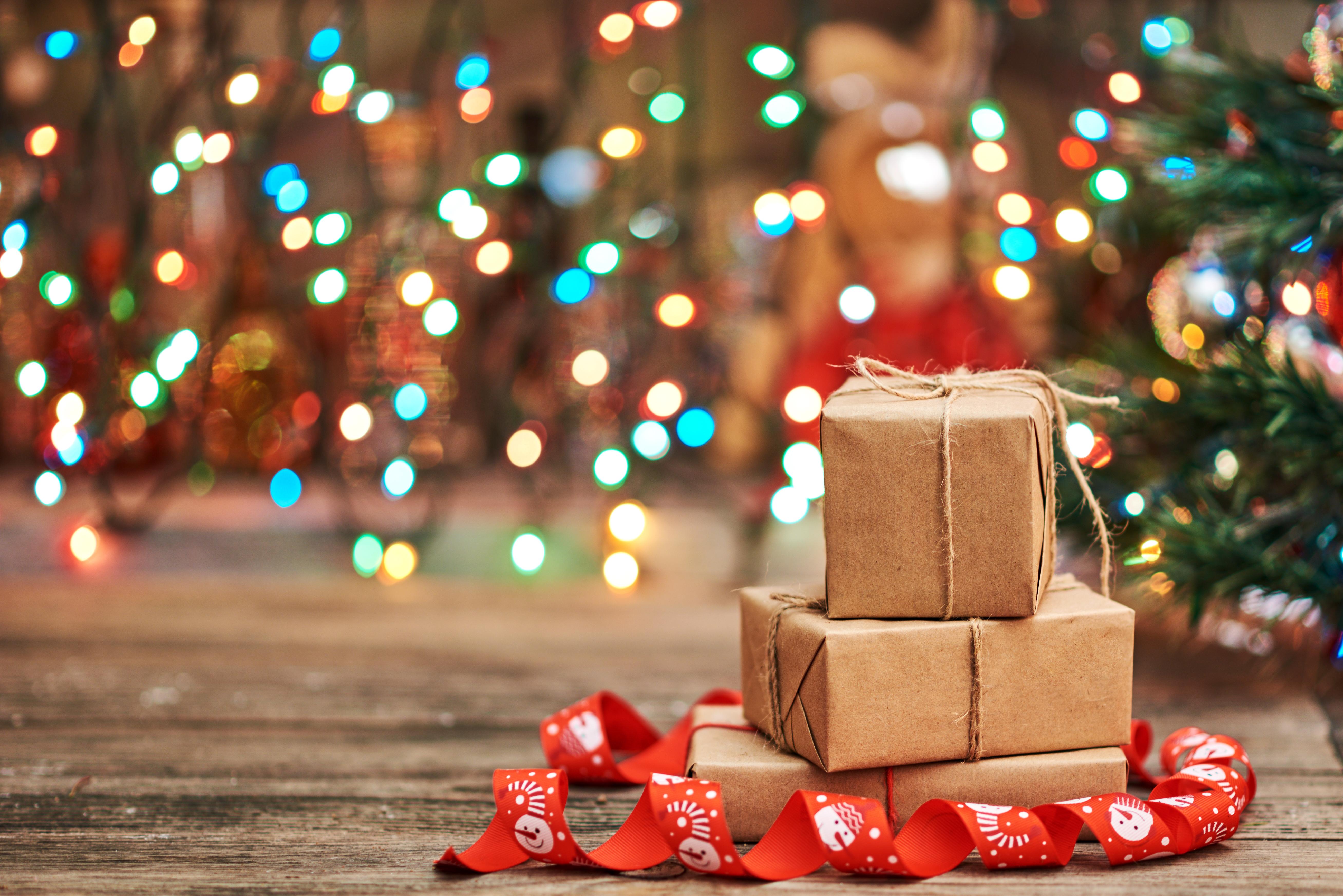 DIY Weihnachten Inspiration
