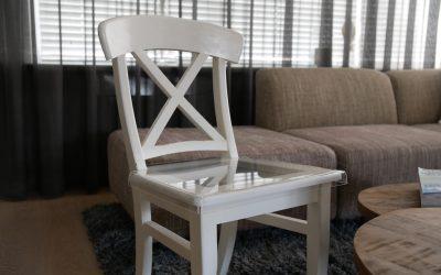 PLEXIGLAS® Stuhl selber bauen