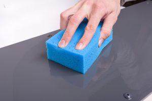 Trespa reinigen und pflegen