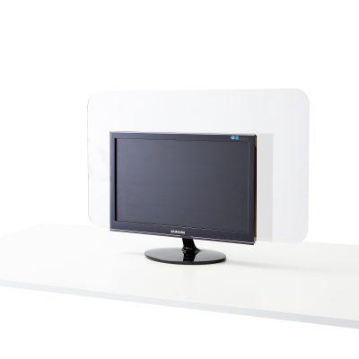 Bildschirmschutz aus plexiglas