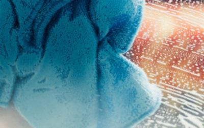 Polycarbonat reinigen: DOs and DON'Ts