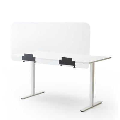 Schreibtisch- oder Tisch Schutz gross