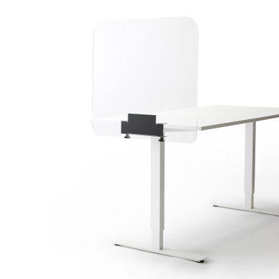 Schreibtisch- oder Tisch Schutz klein