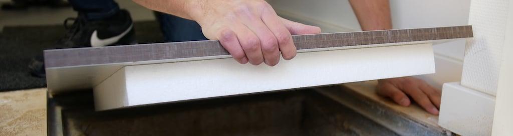 DIY: Bodenluke selber bauen aus HPL