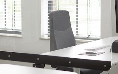 Machen Sie Ihr Büro mit Acrylglas coronasicher