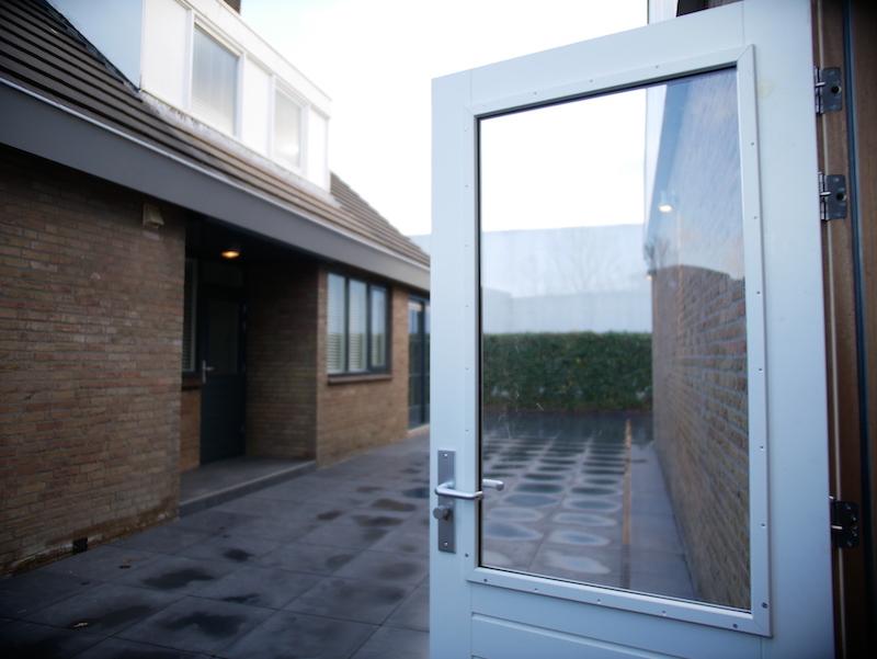 Fenster austauschen scheunentür
