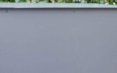 DIY: Paketbox selber bauen mit HPL