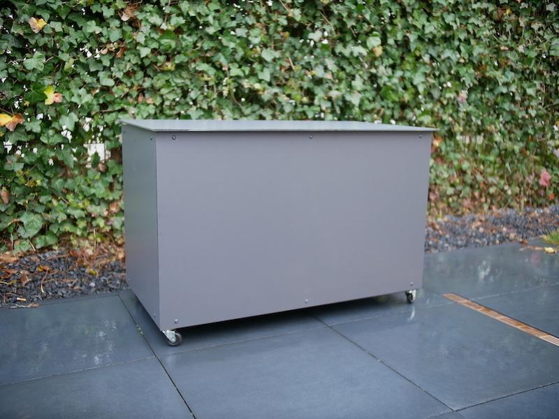 Paketbox HPL