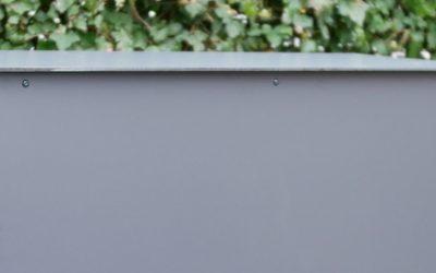 DIY: Kissenbox Garten