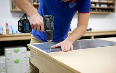 PVC Bohren: 5 wichtige Tipps