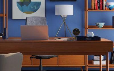 Home Office einrichten: 11 Tipps