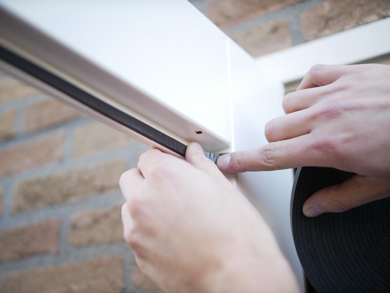Platzieren Sie Ihre neuen Gartenhaus Fenster