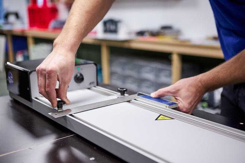 Laptop Ständer DIY