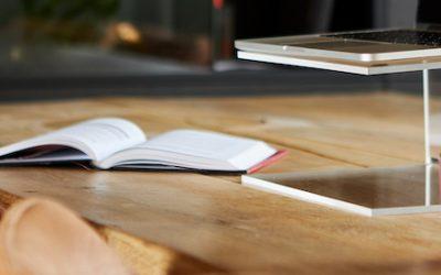 Laptop Ständer selber bauen