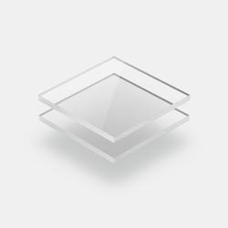 Plexiglas Platten Sortiment