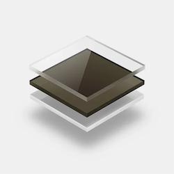 Polycarbonat Platten Sortiment