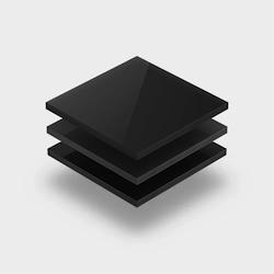 Polyethylen PE Platten Sortiment