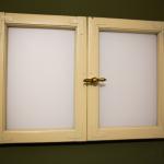 Künstliches Fenster
