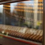 Klavier umbau